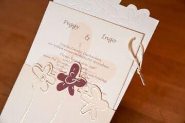 Staffel 1 – Wenn Hochzeitsfotografen heiraten – Peggy & Ingo verraten: So war's bei uns