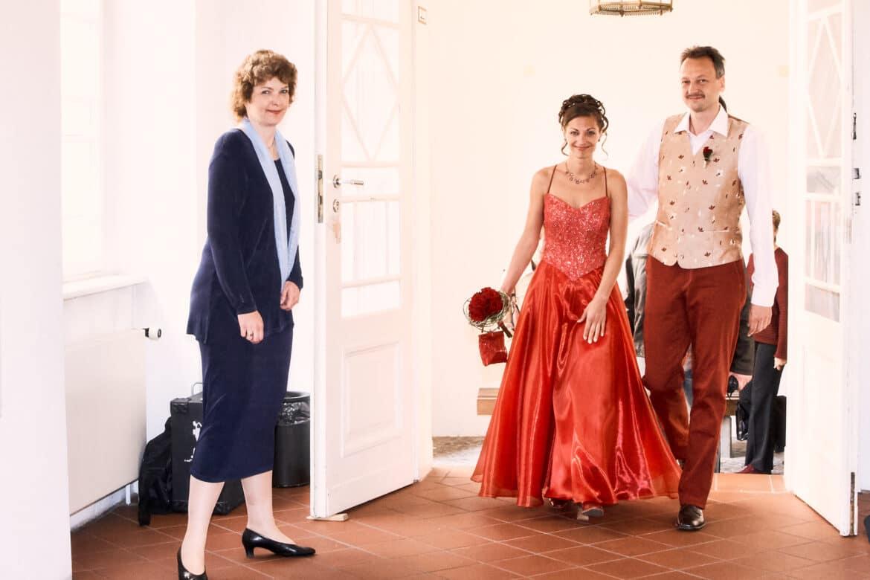 Staffel 9 - Wenn Hochzeitsfotografen heiraten - Peggy & Ingo
