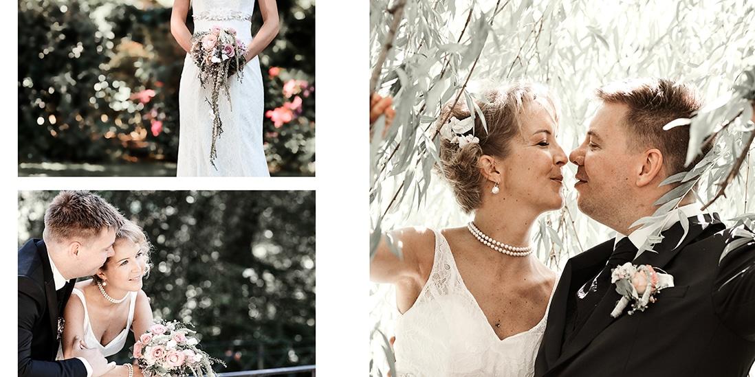 Innenansicht Hochzeitsbuch - © Hochzeitsfotograf www.hochzeitsverliebt.de