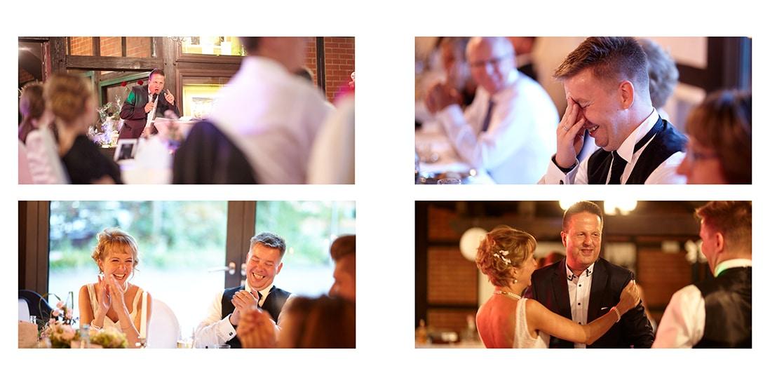 Fotobuch Hochzeit mit Bildern der Partystimmung - © Hochzeitsfotograf www.hochzeitsverliebt.de